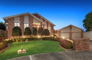Picture of 5 Alba Court, Mill Park VIC 3082