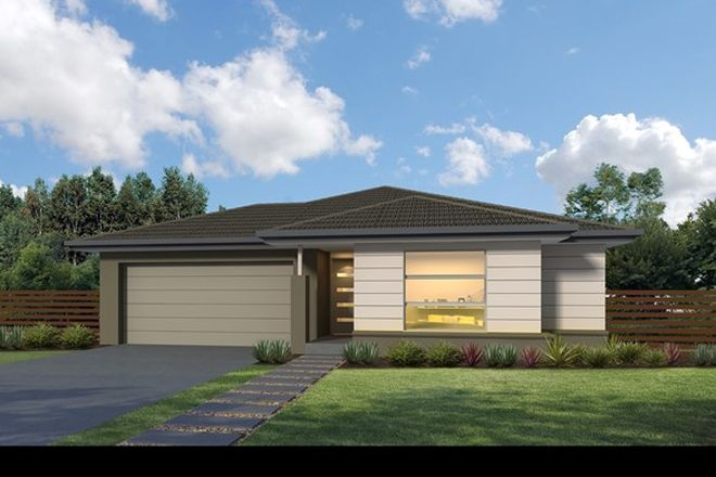 Picture of Lot 15 Jackson Place, GREENBANK QLD 4124