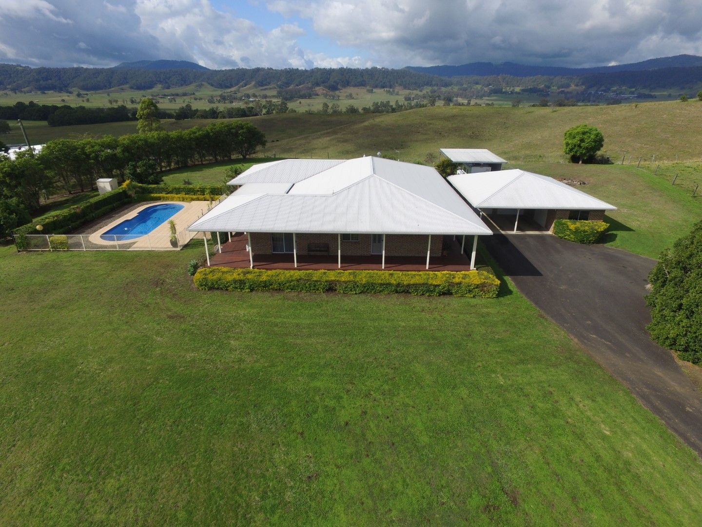 216 Collins Creek Road, Kyogle NSW 2474, Image 0
