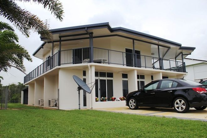 Picture of 170 Patterson Pde, LUCINDA QLD 4850