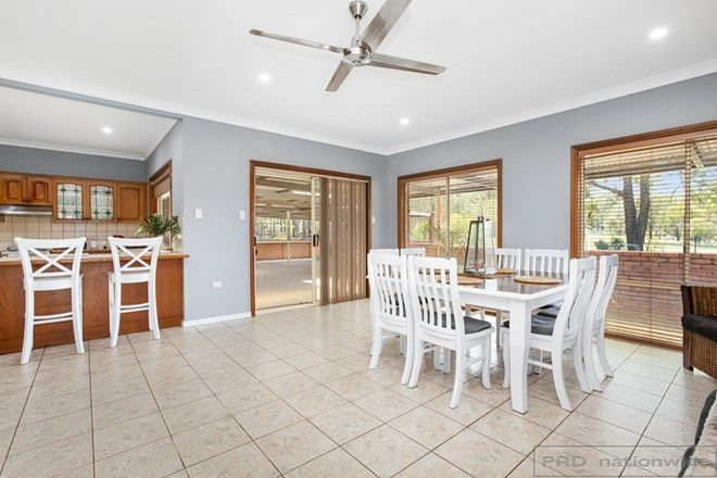 Picture of 20 Tuckers Lane, NORTH ROTHBURY NSW 2335