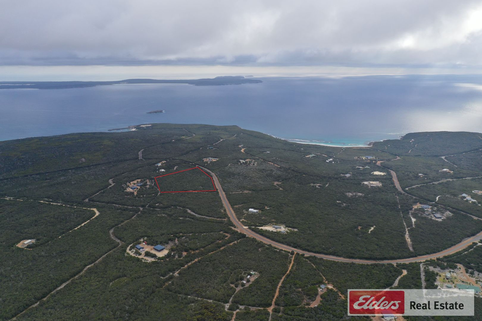Lot 9 Point Henry Road, Bremer Bay WA 6338, Image 2