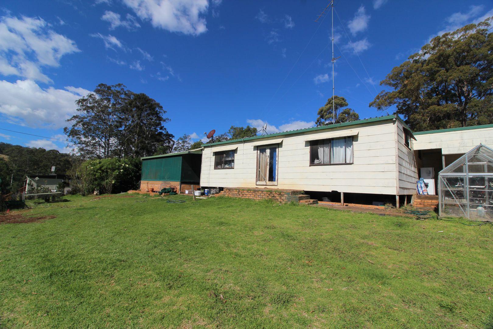 20 McErlean Road, Ravensbourne QLD 4352, Image 0