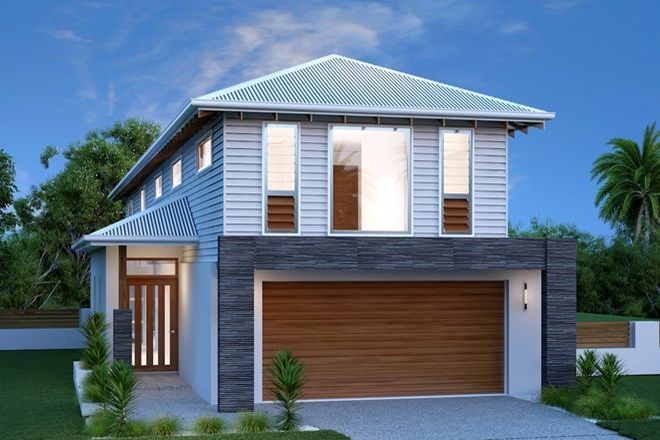 Picture of Lot 2, 188 Water Works Road, ASHGROVE QLD 4060
