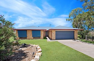 Picture of 22 Arcane Drive, Gowrie Junction QLD 4352