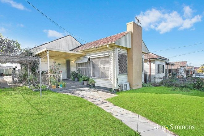 Picture of 66 Virgil Avenue, SEFTON NSW 2162