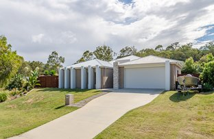 Picture of 14 Oasis Court, South Gladstone QLD 4680