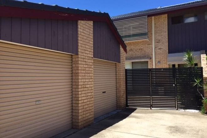 Picture of 2/7 Aquila Court, MERMAID WATERS QLD 4218