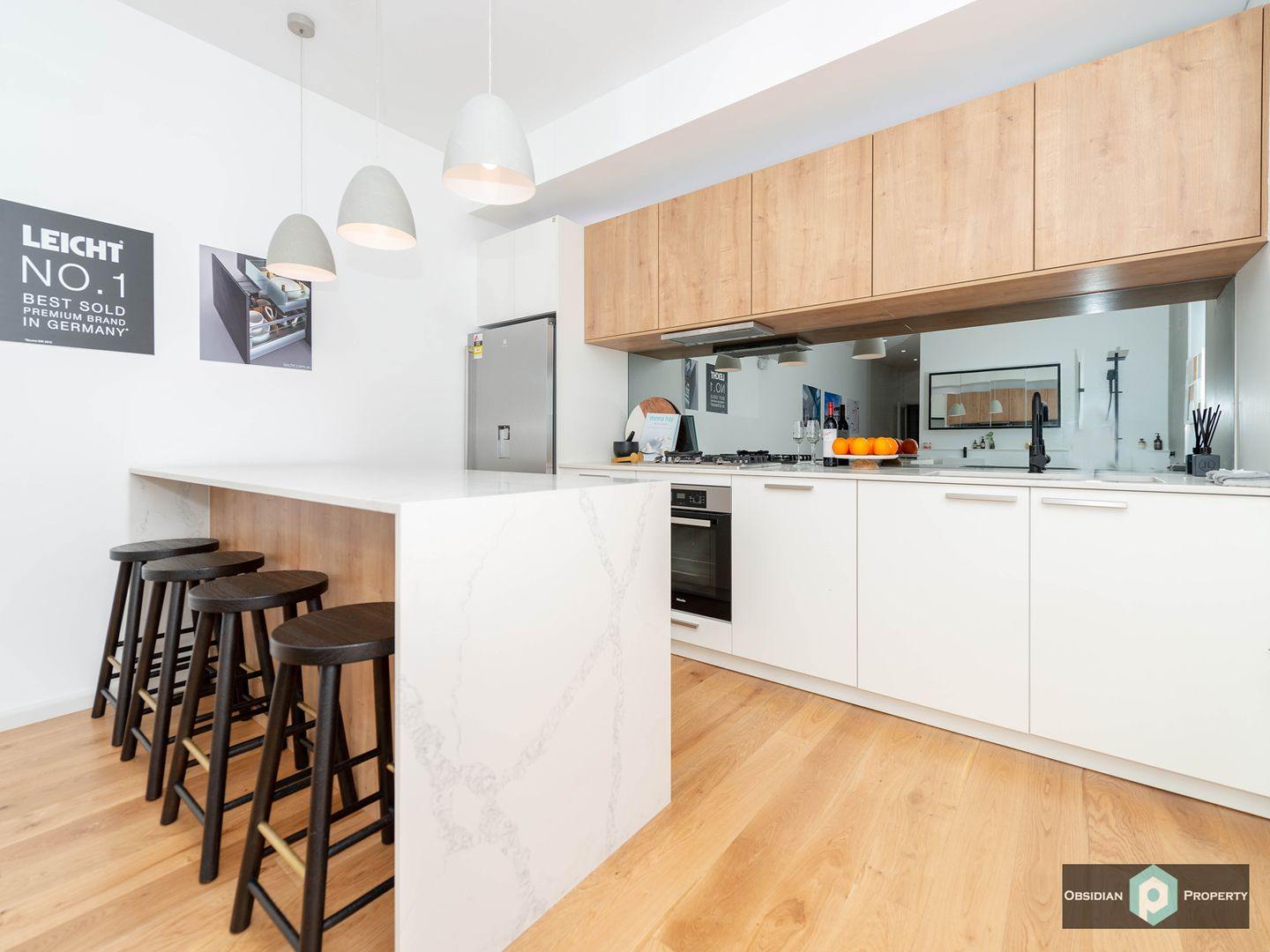 2 Bedroom/34-40A Falcon Street, Crows Nest NSW 2065, Image 1