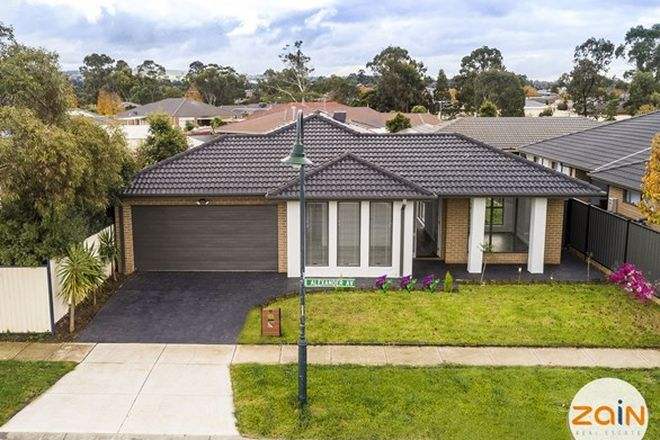 Picture of 11 Alexander, WALLAN VIC 3756