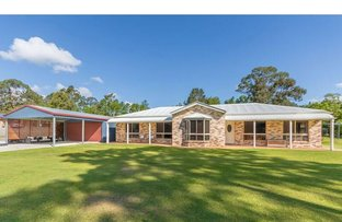 Picture of 151-155 Rivergum Drive, Burpengary QLD 4505