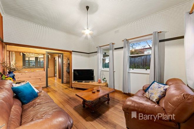 Picture of 38 Grand Boulevard, MONTMORENCY VIC 3094