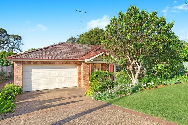 Picture of 6A Wells Street, THORNLEIGH NSW 2120