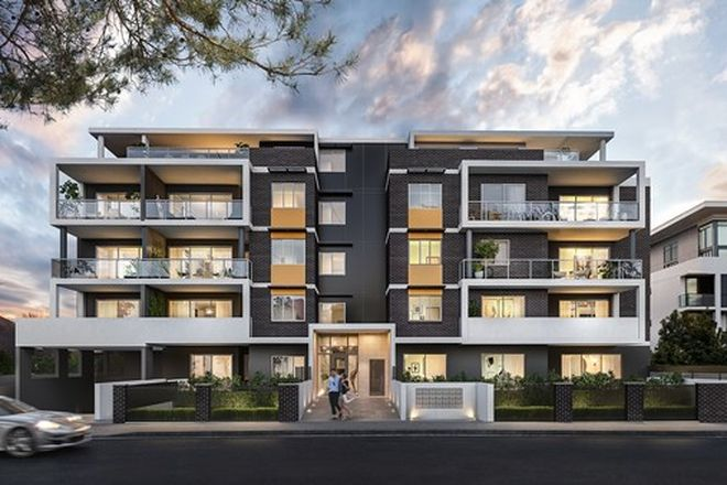 Picture of 30/51-53a Balmoral st, WAITARA NSW 2077