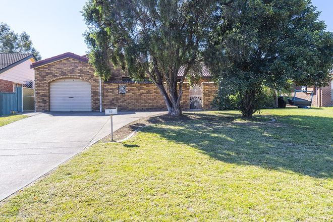 Picture of 23 Chardonnay Street, MUSWELLBROOK NSW 2333