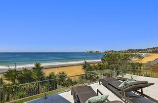Picture of 57 Ocean View Drive, Wamberal NSW 2260