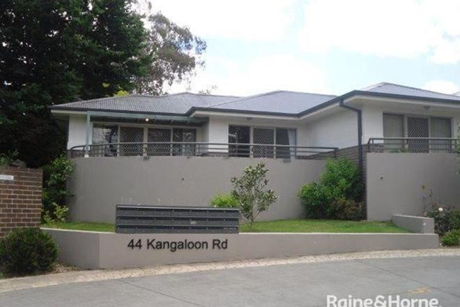 Picture of 2/44 Kangaloon Road, BOWRAL NSW 2576