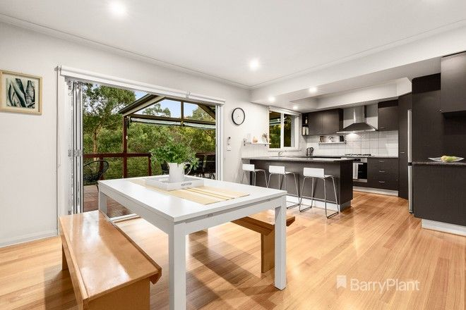 Picture of 17 Mopoke Hill Road, WARRANDYTE VIC 3113
