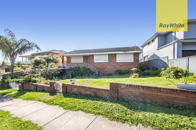 Picture of 3 Essington Street, WENTWORTHVILLE NSW 2145