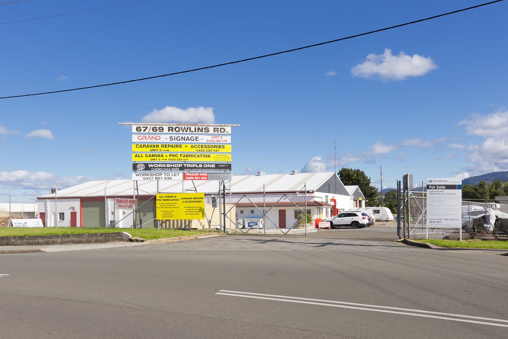 69 Rowlins Road, Gerringong NSW 2534, Image 1