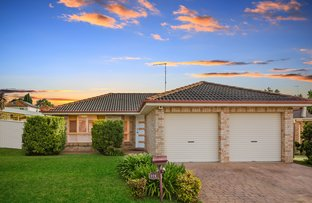 Picture of 226 Glenwood Park Drive, Glenwood NSW 2768