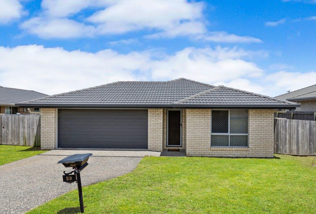 59 Kurrawa Crescent, Glenvale QLD 4350, Image 0