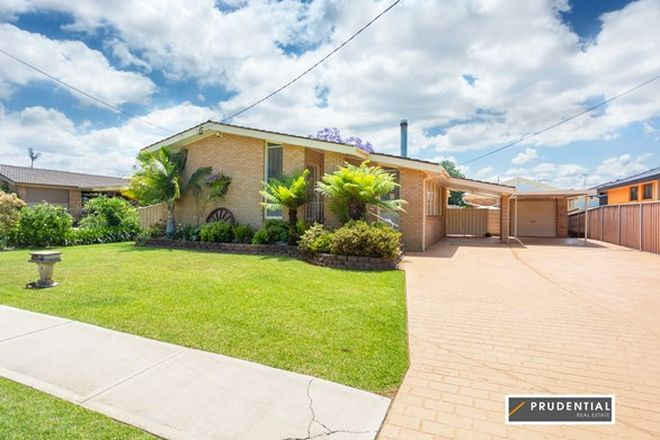 Picture of 11 Spicer Avenue, HAMMONDVILLE NSW 2170
