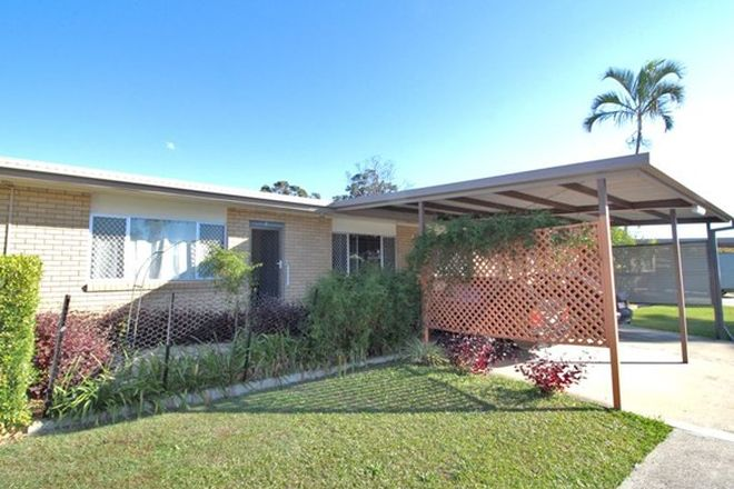 Picture of 7/38 Ewing Road, LOGAN CENTRAL QLD 4114