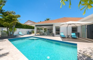 Picture of 1678 Riverdale Drive, Hope Island QLD 4212