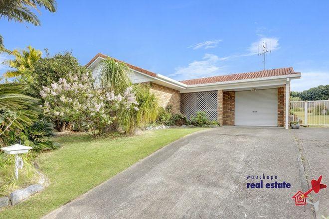 Picture of 29 Cedar Close, WAUCHOPE NSW 2446