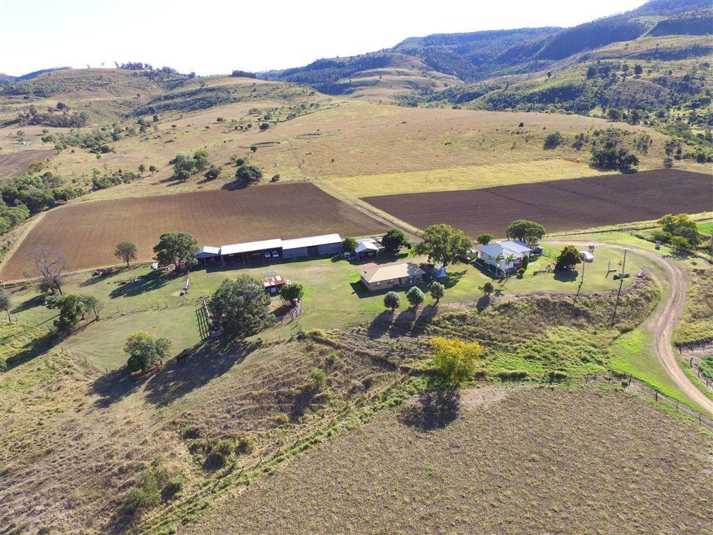 2072 Mt Sylvia Road, Woodbine QLD 4343, Image 2
