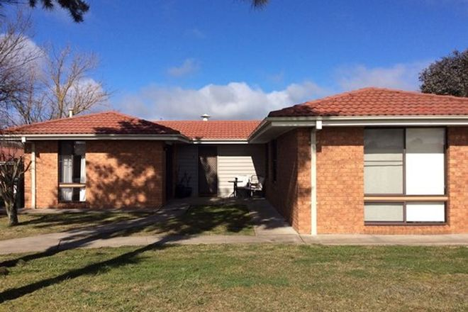 Picture of 1/4-5 Dulce Drive, OBERON NSW 2787