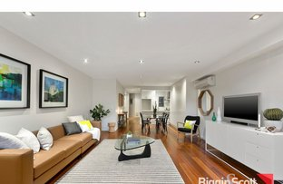 Picture of 5/47 Johnston Street, Port Melbourne VIC 3207