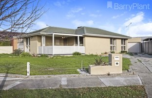 Picture of 1 Bega Court, Gladstone Park VIC 3043