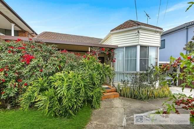 Picture of 22 Phillips Street, AUBURN NSW 2144