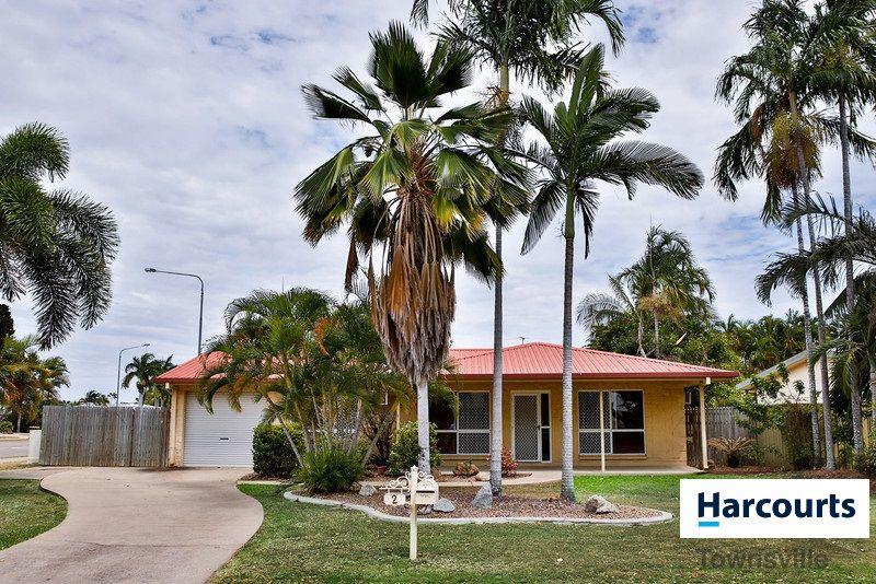 2 Corveth Street, Thuringowa Central QLD 4817, Image 0