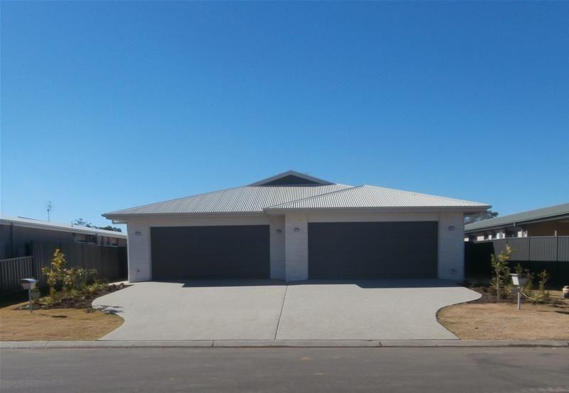 1/12 Hurse Street, Chinchilla QLD 4413, Image 0