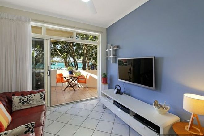 Picture of 114/89 Esplanade, GOLDEN BEACH QLD 4551