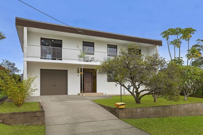 Picture of 8 Marbarry Avenue, KARIONG NSW 2250