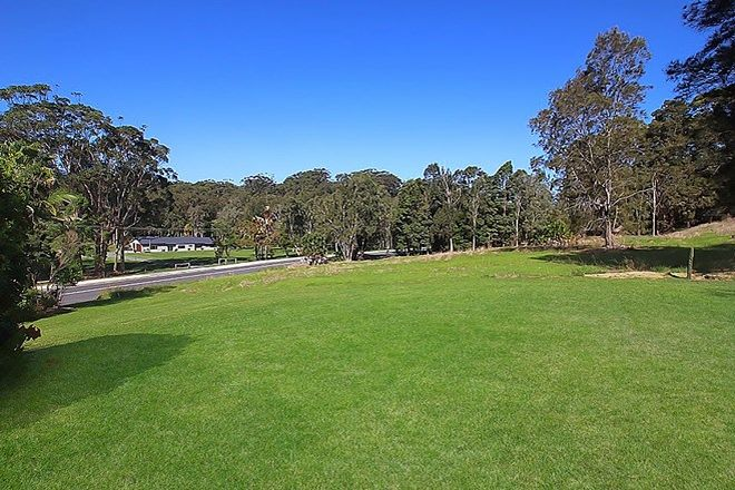 Picture of 216 Boomerang Drive, BLUEYS BEACH NSW 2428