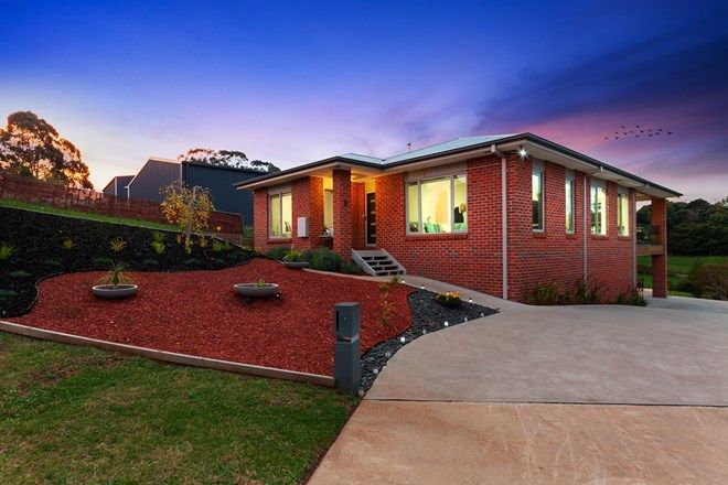 Picture of 8 Mathew Court, DROUIN VIC 3818