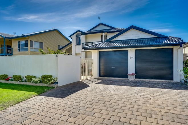 Picture of 47 Excelsior Parade, HINDMARSH ISLAND SA 5214