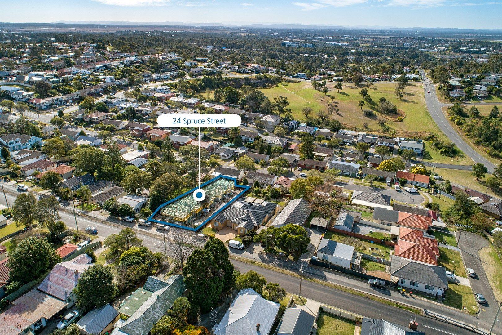 24 Spruce Street, North Lambton NSW 2299, Image 1