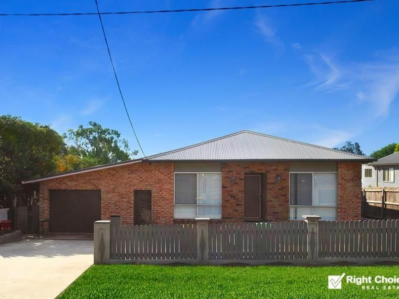 323 Princes Highway, Albion Park Rail NSW 2527, Image 0