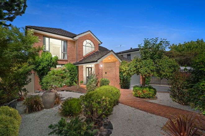 Picture of 54 Stanley Street, BLACK ROCK VIC 3193