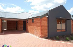 Picture of 4/52 Dorothy Street, Gosnells WA 6110