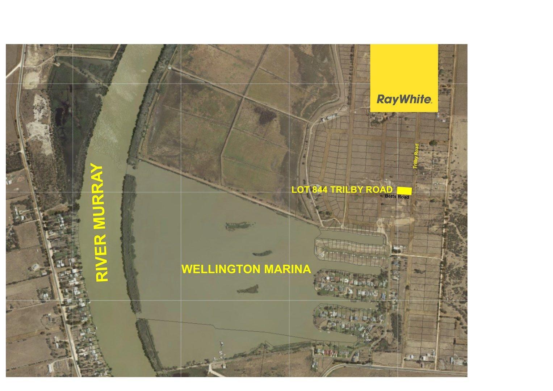 Lot 844 Trilby Road, Wellington East SA 5259, Image 0
