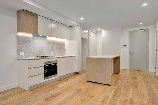 Picture of 1102/15-31 Batman Street, WEST MELBOURNE VIC 3003