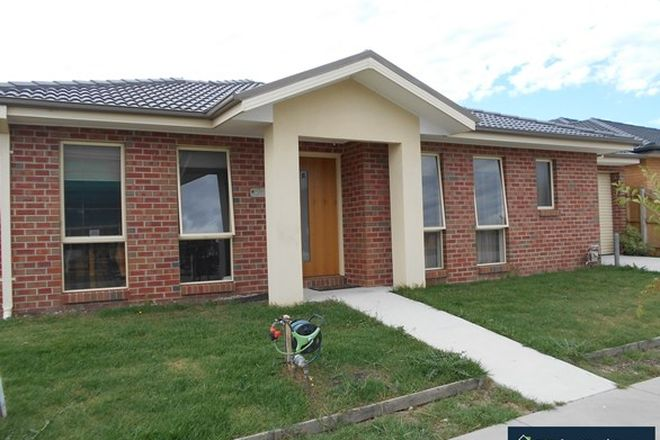 Picture of 16 Bushman Way, LYNBROOK VIC 3975
