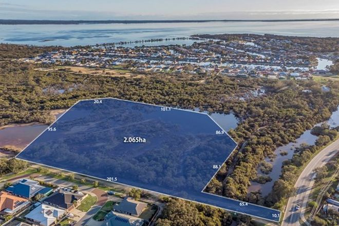 Picture of Lot 393 South Yunderup Road, SOUTH YUNDERUP WA 6208